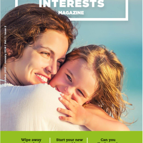Your Best Interests magazine, association of financial advisers, financial planning